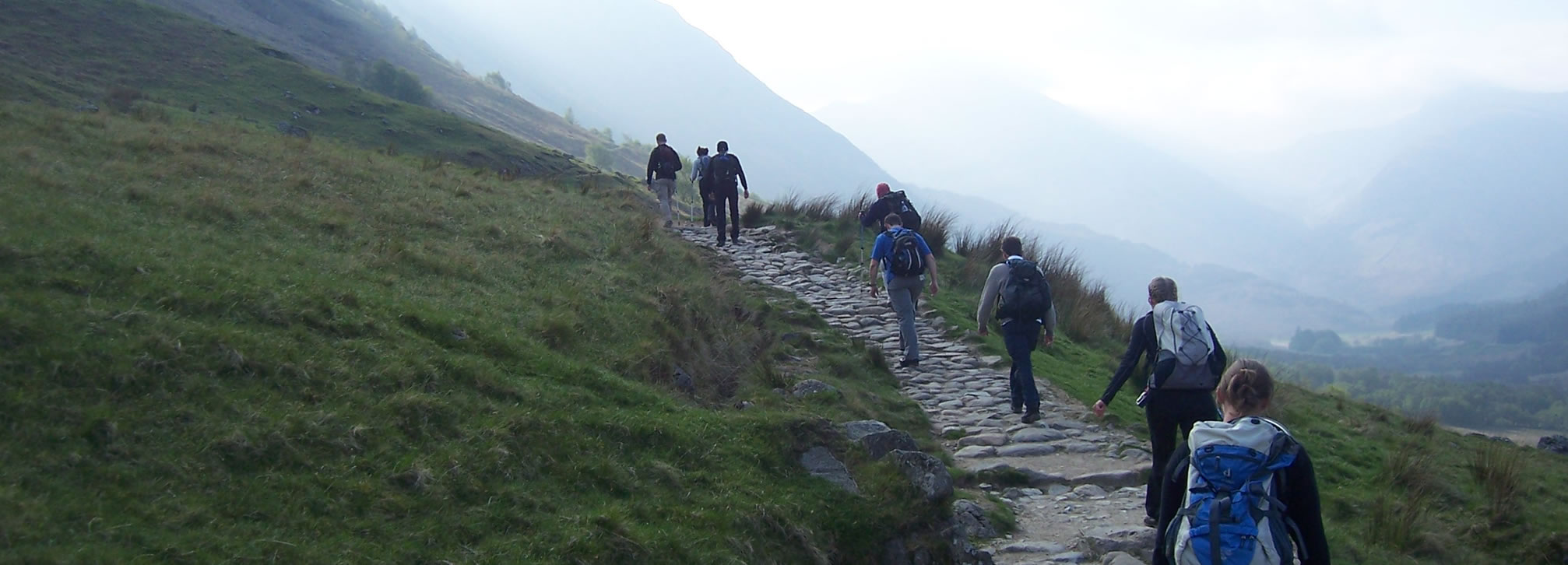 raw adventures mountain activities training and events 3 peaks challenge