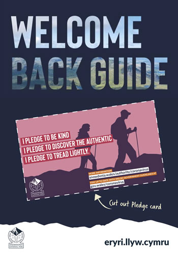 RAW Adventures - Visitor Welcome Back Guide